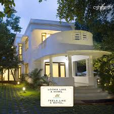 beachgate bungalows are colonial style cgh earth serviced mansions