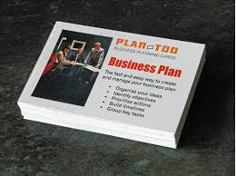 five simple business plan templates