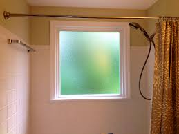 bathroom glamorous ideas about bathroom window privacy