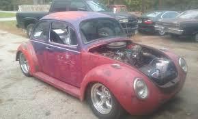 daily turismo type ls1 1969 volkswagen beetle v8