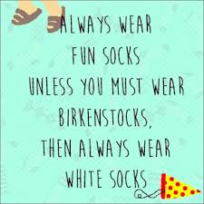 quotes about socks 192 quotes