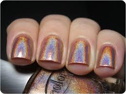 color club holo hues 2013 swatches and comparisons polish etc
