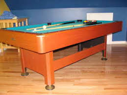 Sportscraft Pool Table Ads Under Games Toys Items For Sale Weekly Paper