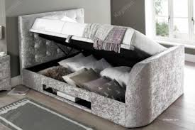 Tv Bed Frames Buy Tv Beds From Bedworld Free Delivery