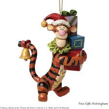 disney traditions tigger hanging ornament winnie the pooh jim