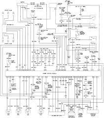 2007 Sienna Fuse Box Diagram 2011 Toyota Sienna Wiring Diagram Wordoflife Me
