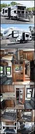 Cyclone Toy Hauler Floor Plans by Best 10 Fifth Wheel Toy Haulers Ideas On Pinterest 5th Wheel
