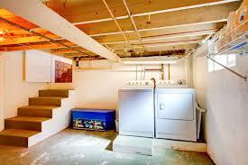 basement condensation prevent sweating concrete walls