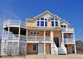 Beach House Rentals In Corolla Nc by Coastal View 16 J20904 Is An Outer Banks Semi Oceanfront