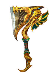 gw2 design a weapon finalists and vote dulfy