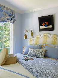 Blue And Yellow Bedroom by 101 Best Tradition With A Twist Images On Pinterest Bedrooms