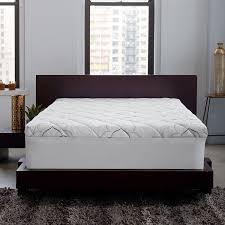 Sleep Number Innovation Series I10 Bed Reviews Pillow Top Mattress Pad For California King Mattress
