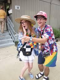 tacky tourist costume ideas google search group costume ideas