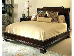 King Sized Bed Set King Sized Bed Solid Wood King Size Headboard Outstanding Wooden