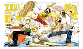 freebies android live wallpaper luffy and friends one piece
