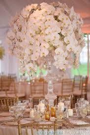 orchid centerpiece the 25 best white orchid centerpiece ideas on wedding