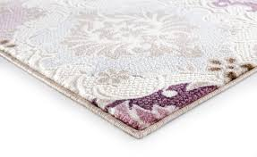 purple and pink area rugs beige purple gold damask transitional discount area rugs 5x8 8x11
