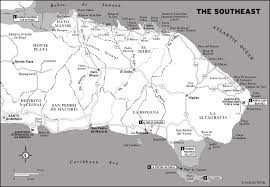 Map Of The Southeastern United States by Printable Travel Maps Of Dominican Republic Moon Travel Guides