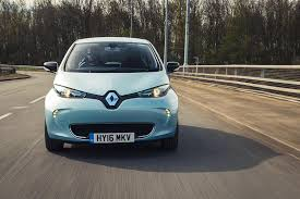 renault lease hire europe renault zoe 2017 long term test the final report by car magazine