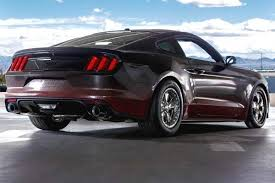 2015 mustang horsepower 2015 mustang gt king cobra packs 600 horsepower