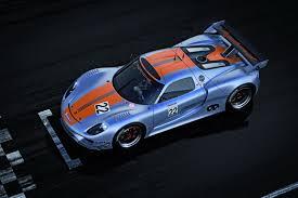 porsche 918 rsr binary porsche rsr concept nfs world nfs world some hidden cars bodykits