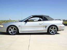 1998 convertible mustang 1998 ford mustang gt convertible pictures 1998 ford mustang gt