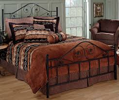 wrought iron bed frame full stylish and beautiful iron queen bed