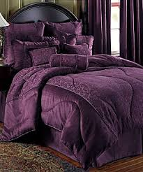 Plum Bed Set Pin By Yashika On Moving On Up Pinterest Plum Comforter