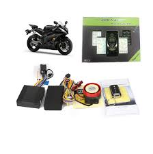 android engine bicycle motorcycle gps tracker for android and iphone app with