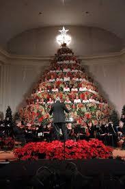 singing christmas tree is a big part of gary anglin u0027s music