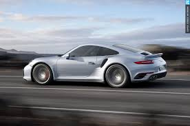 porsche carrera back 2017 porsche 911 turbo defies physics but not dreams