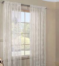 European Lace Curtains European Lace Curtains Ebay