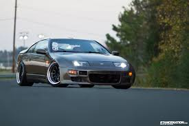 1985 nissan 300zx twin turbo nissan 300zx information and photos momentcar
