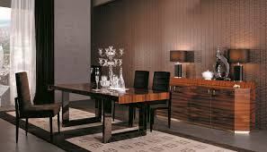 Contemporary Dining Tables by Contemporary Dining Table Wooden Rectangular 5000 Mobilidea