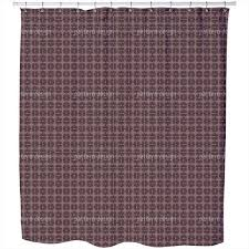 Mauve Shower Curtain Afro Mauve Shower Curtain Free Shipping Today Overstock