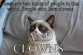 Funny Clown Memes - clown meme quickmeme funnies pinterest clown meme meme and