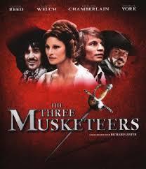 musketeers 1973 internet movie firearms database
