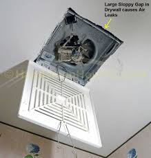 How To Install A Bathroom Exhaust Fan With Light How To Install Bathroom Exhaust Fan Complete Ideas Exle