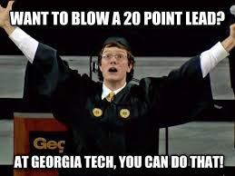 Georgia Bulldog Memes - post a picture to piss your rival off cfb