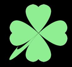 st patrick u0027s day 4 leaf clover hearts crafts u0026 activities ideas