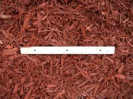 redcolor red color enhanced mulch cubic yard brink wood productsbrink