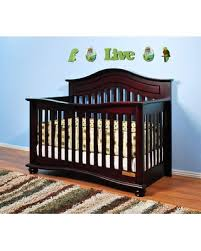 Cherry Convertible Crib Check Out These Bargains On Athena Lia 4 In 1 Convertible Crib