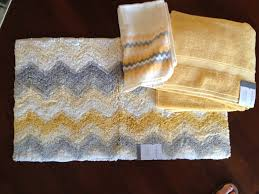 gray and yellow bathroom rugs gray and yellow chevron bath rug gray and yellow bathroom rugs gray and yellow bathroom rugs bathroom designs home interior decoration