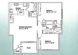 Vacation Village At Parkway Floor Plan Parkway Village Rentals Grove City Oh Apartments Com