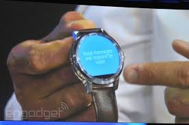 android wear price fossil shows android wear smartwatch with intel processor