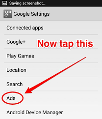 ad tracking android s new advertising id is now live and tracking new android