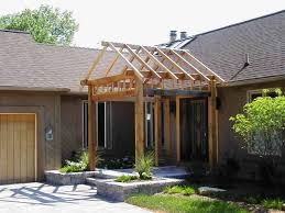 covered front porch plans best 25 front porch pergola ideas on pergola ideas