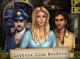 letters from nowhere free download gametop