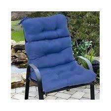 garden treasures seat pad for universal patio furniture cushions
