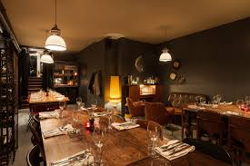 from pop up to permanent the london restaurant trend write